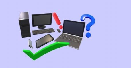 Ako kupujem počítač, notebook a tablet?