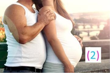 Materská dovolenka, rodičovská dovolenka, materské? (2)